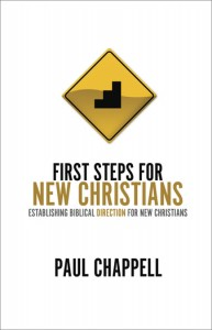 discipleship book
